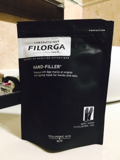 Filorga Gloves